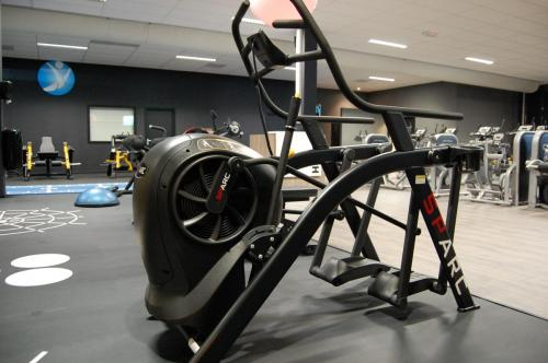 Life Fitness Sparc